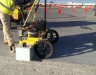 Melbourne 3D ground penetrating radar for concrete anomalies
