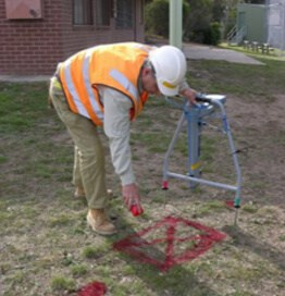 Underground Cable Fault Finding