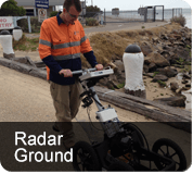 Ground Radar