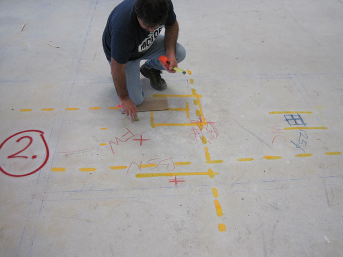 Concrete Scanning & X-Ray Services Melbourne | Radiotech